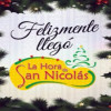La Hora San Nicolás va este domingo