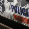 Ladrón atrapado tras robar moto
