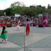 Siete mil personas disfrutaron la fiesta del día del niño