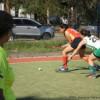 Belgrano cayó con Rowing en el sintético de Somisa