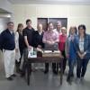 El Frente Renovador colaboró con la Escuela Nº38