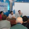 ANSES San Nicolás brindó una charla sobre la Nueva Ley de inclusión previsional