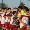 Defensores empató sin goles ante Independiente