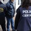 Homicidio en Av. Moreno y Figueroa Alcorta