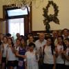 El Intendente recibió a los ganadores de los Juegos Bonaerenses