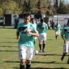 La Emilia en los penales sigue en la Copa Argentina