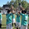 La Emilia sigue ganando y avanza en la Copa Argentina
