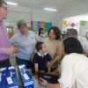 La Escuela de Educación Especial n°505 recibió netbooks  para los alumnos integrados