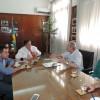 """Anarl:  """"Importante reunión con el Ministro de Salud de la Provincia"""""""