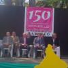 Acto y festejos por los 150 años de Ramallo