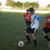 Fútbol San Nicolás ganó por la Copa Federación