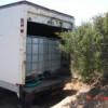 Encontraron 135 kilos de cocaína en un camión con destino a San Nicolás