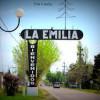 En la plaza central de La Emilia el operativo documentación y salud