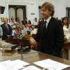 Mateucci asumió como presidente del Concejo Deliberante