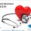 Escuela Municipal RCP en mayo
