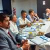 Buchara integrará la comisión directiva de la FAPI
