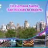 Semana Santa en San Nicolás