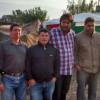 El diputado Provincial Guillermo Kane, presento a los candidatos locales del Partido Obrero y el Frente de Izquierda