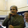 Aníbal anunció a Domenech como ministro de Agricultura y a Delgado como titular del Banco Provincia