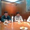 Comerio con el Ministerio de Salud de la Nación por problemáticas de la región