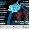 Instancia Seccional del Concurso Federal de bandas Maravillosa Música
