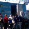 Pastas, lácteos y artículos de limpieza para todos por la Red Comprar en San Nicolás