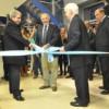 Anibal Fernández estuvo en la  Inauguración del LEA