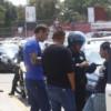 Cristian Campestrini en un confuso episodio en México
