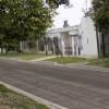 En Bº Del Carmen el pavimento sufrió roturas y hay obras de fresado