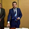 Lisandro Bonelli juró como integrante del Poder Legislativo