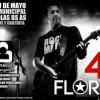 Cristian Flores presenta su segundo disco a beneficio del Hogar el Amanecer