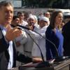 Macri declaró la emergencia hídrica en todas las zonas inundadas del país