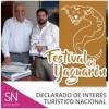 Este domingo segunda noche del Festival del Yaguarón