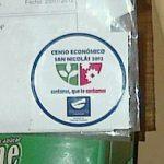 Censo economico logo