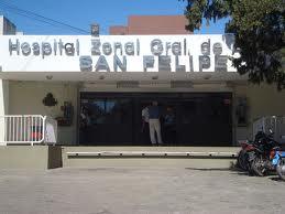 Hospital San Felipe - Guardia - imagen iustrativa
