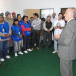 Municipalidad - Centro Cultural 14 de Abril
