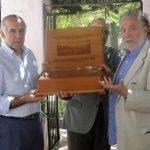 Gines Gonzales Garcia y Passaglia