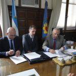 Convenio Afip - Municipalidad