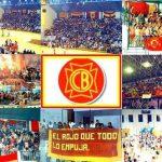 Belgrano y el Basquet