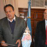 Defensor del Pueblo de la Provincia Carlos Bonicato