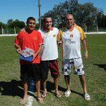 1 Belgrano y Del Acuerdo - Liguilla 485