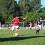 16 Belgrano y Del Acuerdo - Liguilla 567