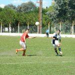 3 Belgrano y Del Acuerdo - Liguilla 489