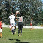 4 Belgrano y Del Acuerdo - Liguilla 494