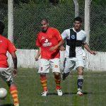 7 Belgrano y Del Acuerdo - Liguilla 521