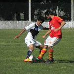 8 Belgrano y Del Acuerdo - Liguilla 530