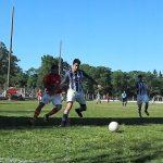 9 Belgrano y Del Acuerdo - Liguilla 539