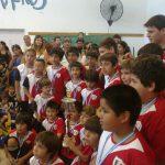 Fiesta del deporte social 1