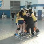 Handball Belgrano - Automovil Damas 703