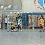 Handball Belgrano - Automovil Damas Sabado 17 de Noviembre 642